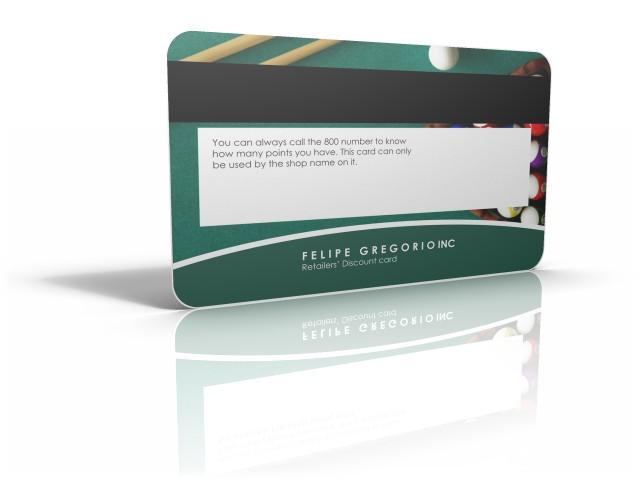 plastic card design Archives - Plastic card