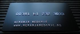 creditcardembossing