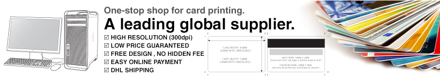 plastic card company gift card factory smart cards printing