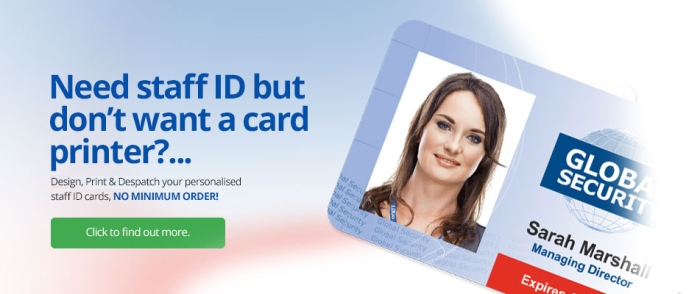 Where to print ID cards