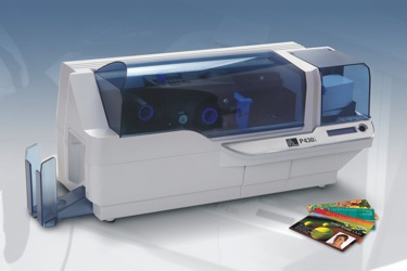 print your cards with plastic card printer or plastic card factory - Plastic Card Printing Machine