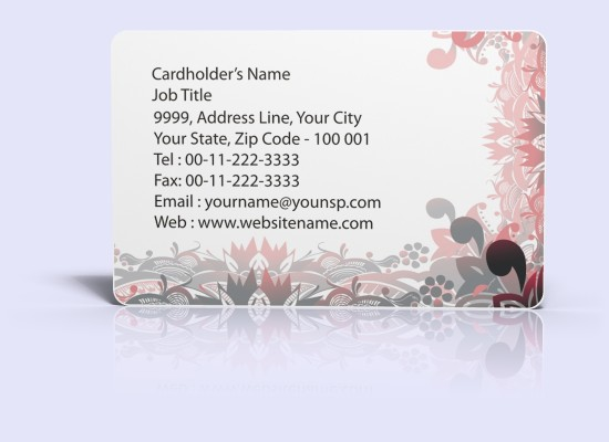 plastic_card_template_090 B